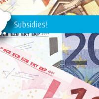 Hulp Bij Subsidieaanvragen
